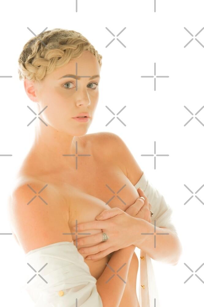 Mode féminine - Anna 2 by Terry Williams