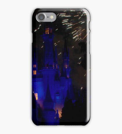 A Glowing Wish iPhone Case/Skin