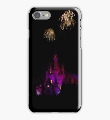 Castle in the air. iPhone Case/Skin