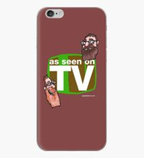 As seen on TV phone case iPhone Case