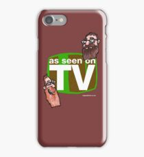 As seen on TV phone case iPhone Case/Skin