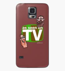 As seen on TV phone case Case/Skin for Samsung Galaxy