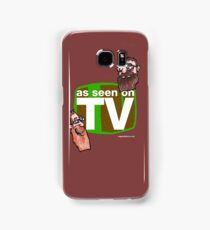 As seen on TV phone case Samsung Galaxy Case/Skin