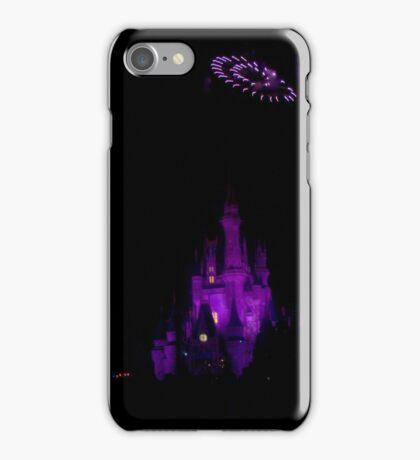 Purple Magic iPhone Case/Skin