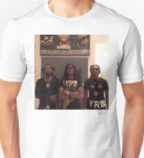 Migos Reunited Unisex T-Shirt