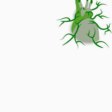 Overgrowth by EliminatorZigma