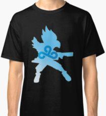 Falco Lombardi Laser C9 Classic T-Shirt