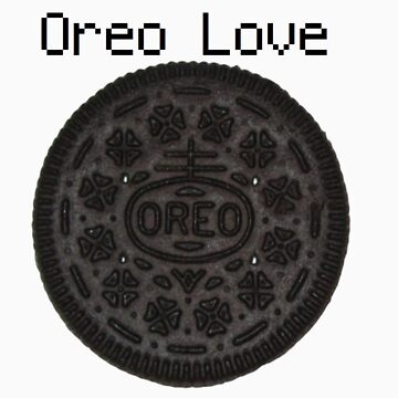 Oreo Love by KingDylan97