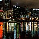 Portland shines by Richard Bozarth