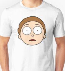 Hey Morty! Unisex T-Shirt