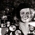 """""""No more drinks for me"""" by Norma-jean Morrison"""