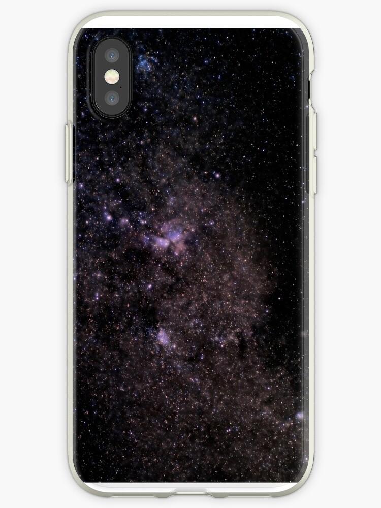 Carina Nebula by TF Harper