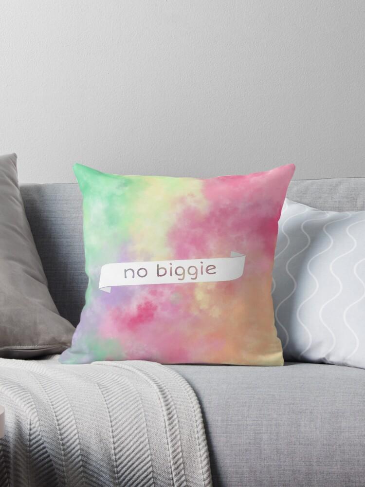 No Biggie by Official Fantique