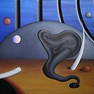 Tusk Lusting. by Gordon Stead
