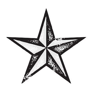 Texas Star by Bukowsky