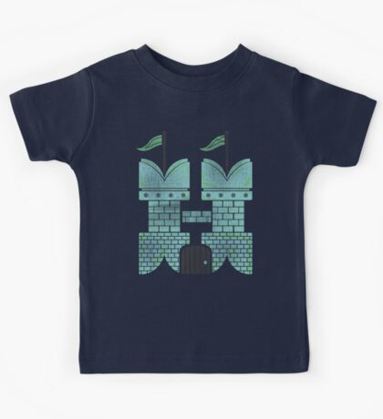 HAZZAH - Sand Castle Kids Clothes
