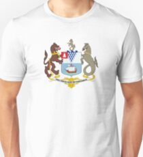 Coat of Arms of Belfast  T-Shirt