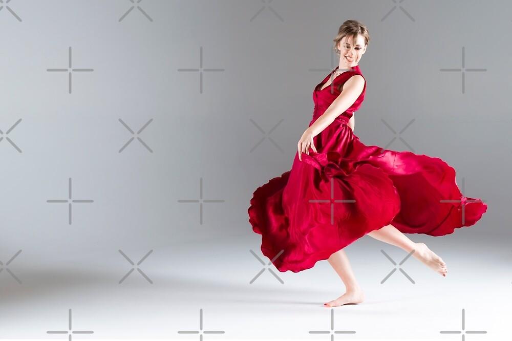 Mode Féminine - Jess 5 by Terry Williams