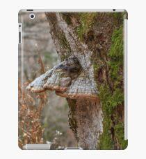 Woodland creatures iPad Case/Skin