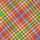 PLAID-8 von Pattern-Color