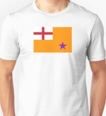 Flag of the Orange Order  T-Shirt
