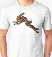 Steampunk Jackrabbit Unisex T-Shirt