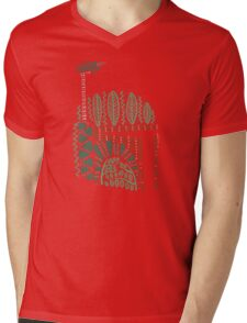 Tribal Bounty Hunter T-Shirt
