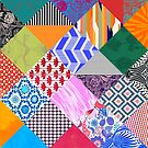 Patchwork 1 by mikath