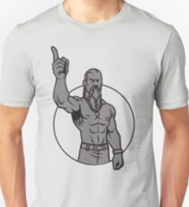 Techno Viking T-Shirt