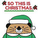 This is Christmas by zogumus