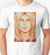 I Create Myself Unisex T-Shirt