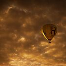 Aloft by Vince Russell