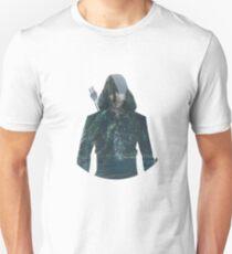 Arrow - Oliver Unisex T-Shirt