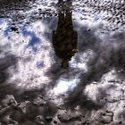 Puddle Full of Sky by Nigel Bangert