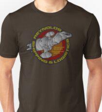 Firefly: Reynolds Shipping & Logistics T-Shirt