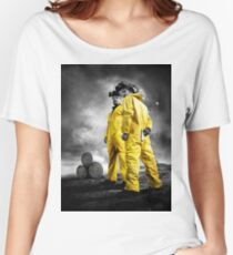 Real Breaking Bad Merchandise Women's Relaxed Fit T-Shirt