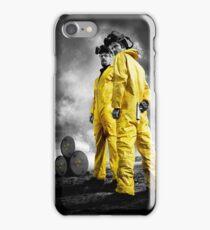 Real Breaking Bad Merchandise iPhone Case/Skin