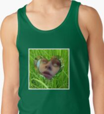 I Hate Her, She Is A Plant Tank Top