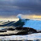 wave I by geophotographic