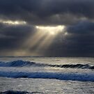 ray of light II by geophotographic