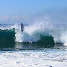 wipeout by geophotographic