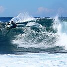 surfer I by geophotographic