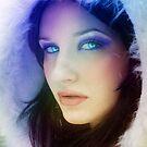 Snow Queen by michellerena