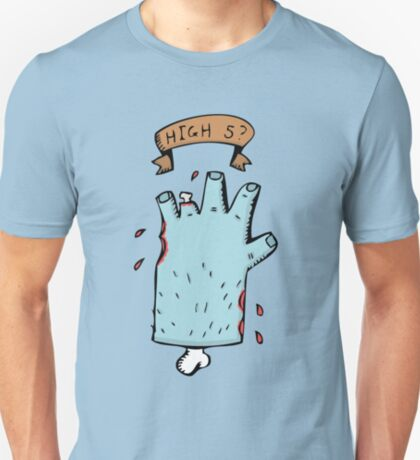 high five tank tee T-Shirt