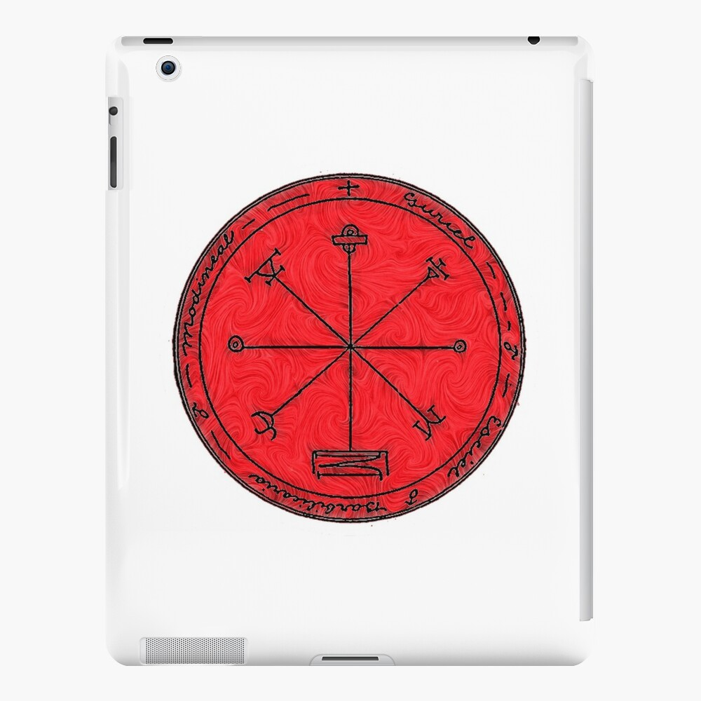 Against the Assaults of Traitors iPad Case & Skin