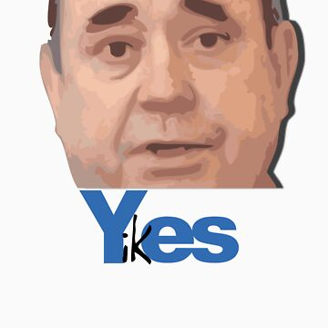 Yikes - Scottish independence by cmjm