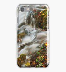 Liquidity iPhone Case/Skin