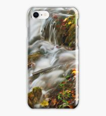 Liquidity iPhone Case/Skin