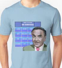 Words to describe...Bob Monkhouse Unisex T-Shirt