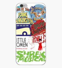 Sutton Foster iPhone Case